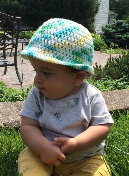 Baby Hat Archives Crochet For Babies
